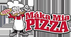 Máka Mia Pizza